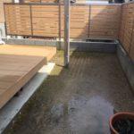 "<span class=""title"">粘土質で水はけが悪い庭を改善する3つの方法【実例!】</span>"