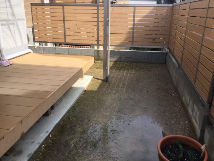 水はけ 土壌 改良