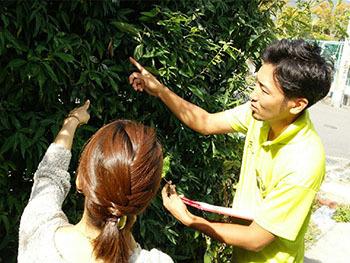 奈良の外構・造園業者 西原造園の料金のからくり