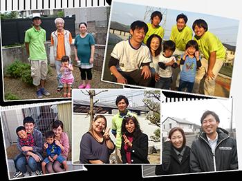 奈良の造園・外構業者西原造園の施工事例