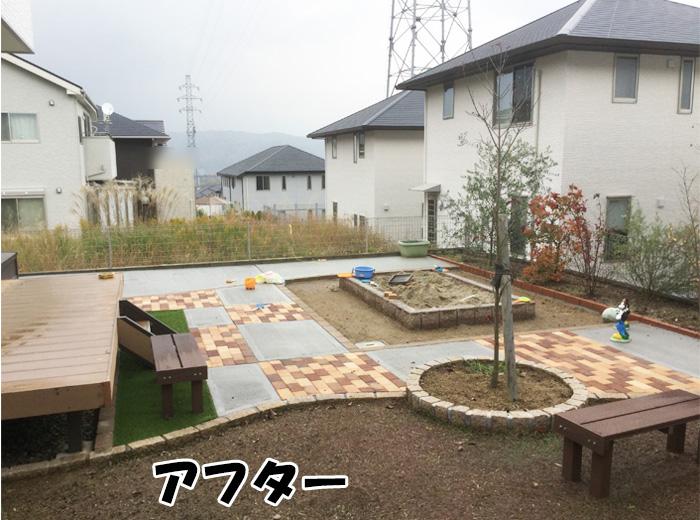 子供 遊べる 雑草だらけの庭を、子供が遊べる庭にする方法